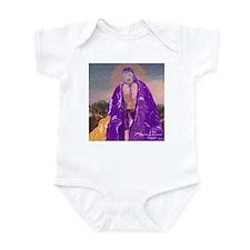 Saint Lazarus Infant Bodysuit