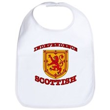 Independence Scottish Bib