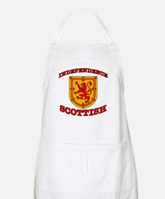 Independence Scottish BBQ Apron