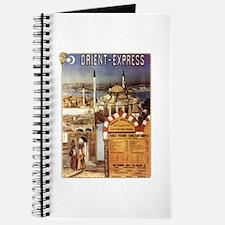 Orient Express Journal