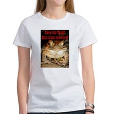 Save the toad Tee