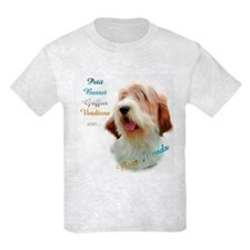 PBGV Best Friend 1 T-Shirt