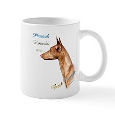 Pharaoh Best Friend 1 Mug