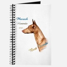 Pharaoh Best Friend 1 Journal