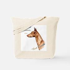 Pharaoh Best Friend 1 Tote Bag