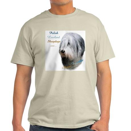 Lowland Best Friend 1 Light T-Shirt