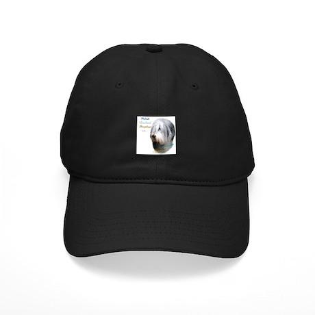 Lowland Best Friend 1 Black Cap