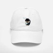 Pomeranian Best Friend 1 Baseball Baseball Cap