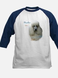 Poodle Best Friend 1 Tee