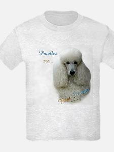 Poodle Best Friend 1 T-Shirt