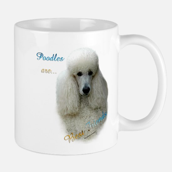 Poodle Best Friend 1 Mug