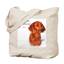 Coonhound Best Friend 1 Tote Bag