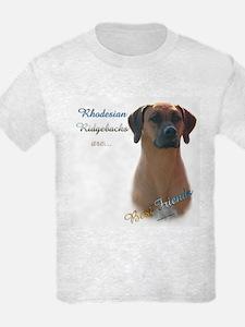 Ridgeback Best Friend 1 T-Shirt
