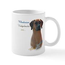 Ridgeback Best Friend 1 Mug