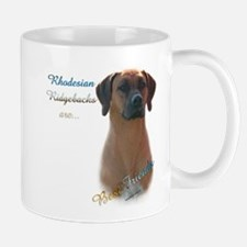 Ridgeback Best Friend 1 Mug