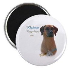 Ridgeback Best Friend 1 Magnet