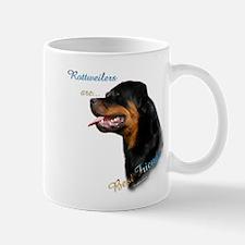 Rottweiler Best Friend 1 Mug