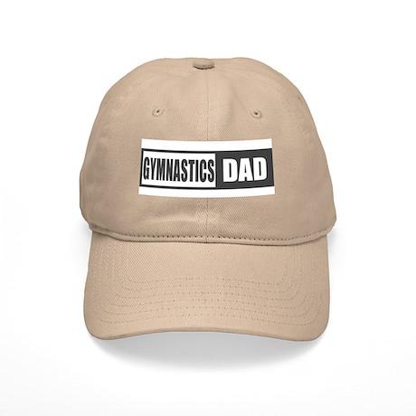 Gymnastics Dad Cap