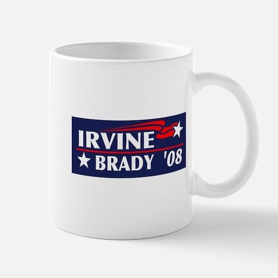Irvine-Brady Mug