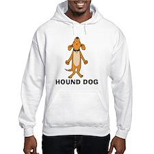"""Hound Dog"" Hoodie"