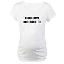 THREESOME COORDINATOR Shirt
