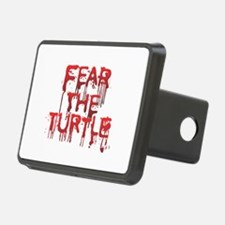Fear Hitch Cover