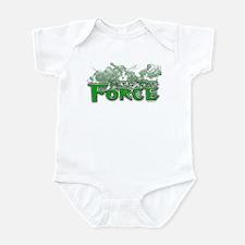 Feel The Force Infant Bodysuit