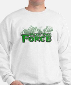 Feel The Force Jumper