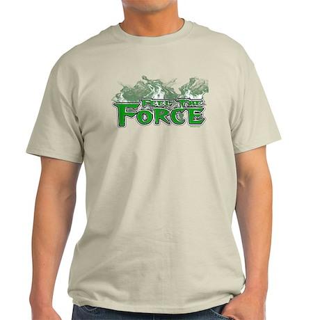 Feel The Force Light T-Shirt