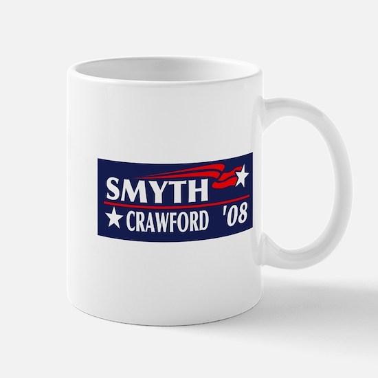 Smyth-Crawford Mug