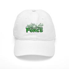Feel The Force Baseball Cap