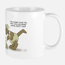 Little Kingdom: Heartworm Mug