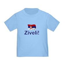 Serbia Ziveli T