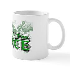 Feel The Force Mug