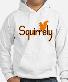 Squirrely Hoodie