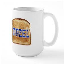 Mazel Toast Mug