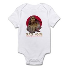 Crazy Horse Onesie