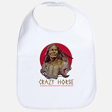 Crazy Horse Bib