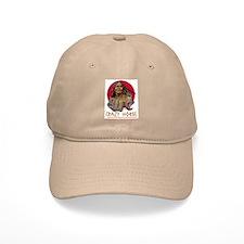 Crazy Horse Baseball Cap