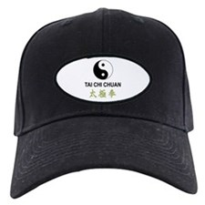 Tai Chi Baseball Hat