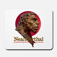 Neanderthal Mousepad
