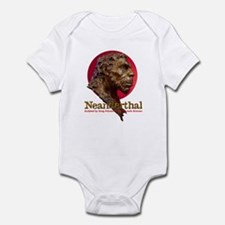 Neanderthal Infant Bodysuit