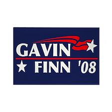 Gavin-Finn Rectangle Magnet