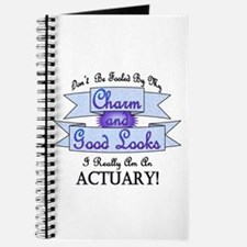 Actuary Really Journal