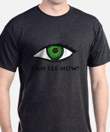 Eye Can See T-Shirt