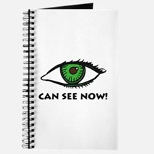 Eye Can See Journal