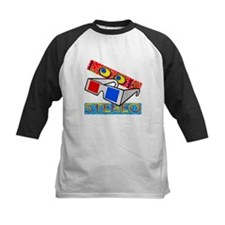Anaglyph Tee