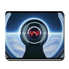 Spider Mousepad