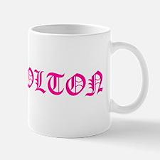MRS. COLTON Mug