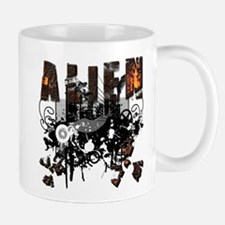 Alien Vector Design 11 Mug